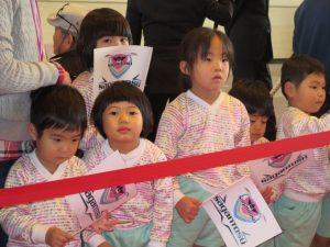 <p>スーツ姿もかっこいい~ (*^^)v<br />佐賀県庁で今年もサガン鳥栖の激励式がありました。<br />…</p>