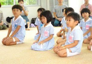 <p>お父さんとたくさん遊んだよ (^_-)-☆<br />今日は、お父さんといっしょの幼稚園。<br />い…</p>